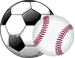 ECC does Spring! Soccer and Baseball for everyone! | Elton Community ...